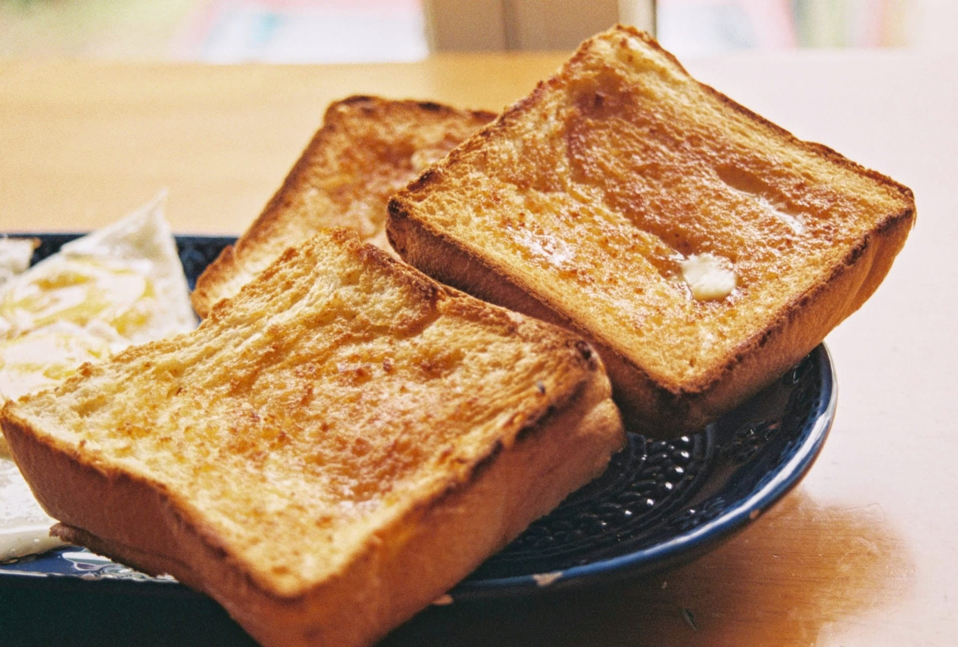 How to Make Toast Without a Toaster  Iupilon